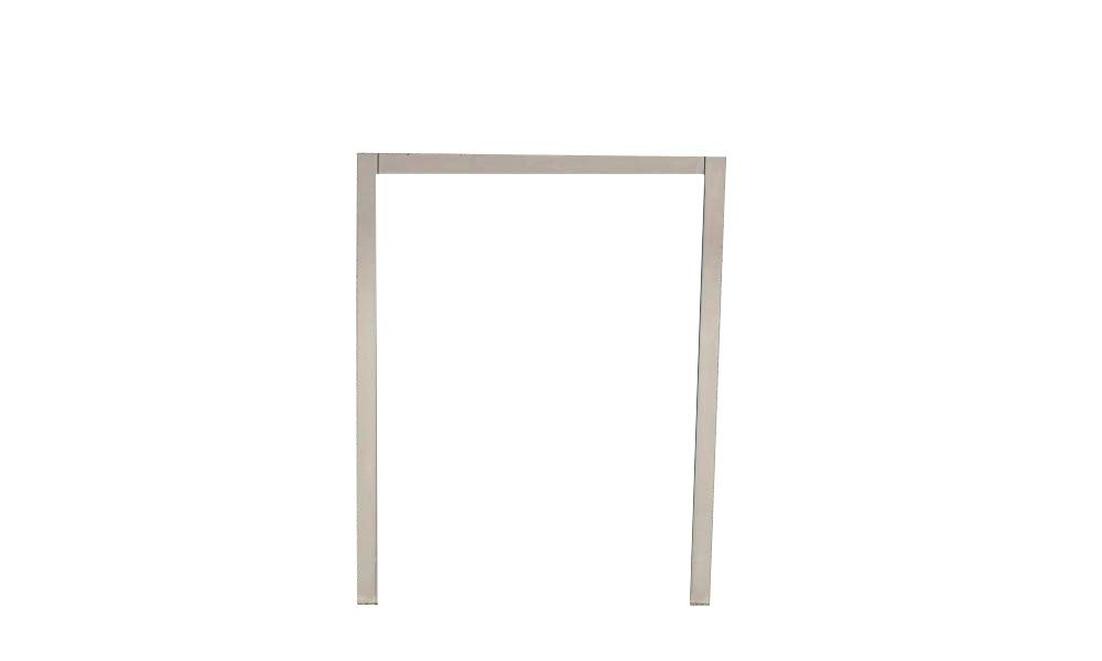 Bull Outdoor Products 13900 Outdoor Refrigerator Finishing Frame, Stainless Steel