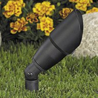 Vista Led Landscape Lights