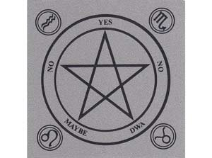 Pentagram Pendulum - Pentagram Pendulum Kit