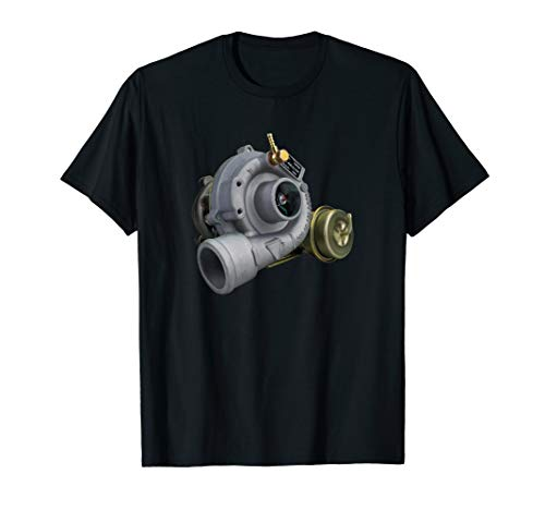 - Turbo Shirt Car Boost Boosted Turbocharger E85 Intercooler
