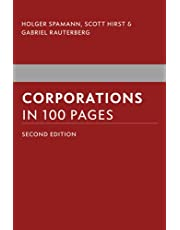 Corporations in 100 Pages
