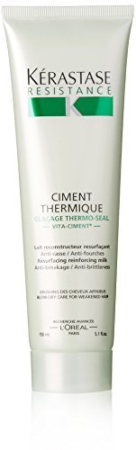 Kerastase Paris Resistance Ciment Thermique Conditioner, 5.1 ounce(150ml) by Camrose Trading Inc. DBA Fragrance Express - DROPS