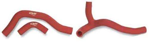 Xceldyne Y Design Hose Kit - Red SFSMBC215R