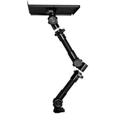 Cotytech Car Holder For iPad Dual Arm (AM-7N) by Cotytech