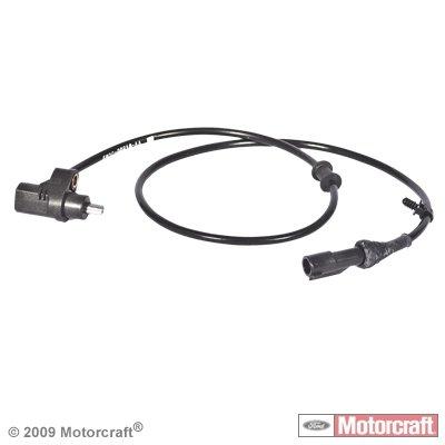 Motorcraft BRAB79 Rear Wheel AntiLock Brake System Sensor