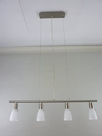 Moderna lámpara de techo de vidrio lámpara de techo 4