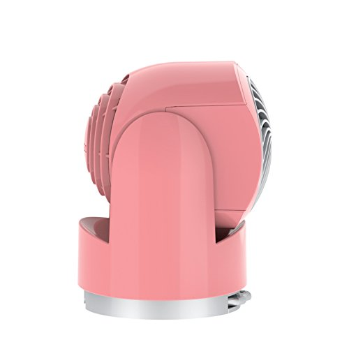 Vornado Flippi V6 Personal Air Circulator : Vornado flippi v personal air circulator fan coral blush