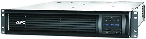 APC Smart UPS SmartConnect Uninterruptible SMT3000RM2UC product image