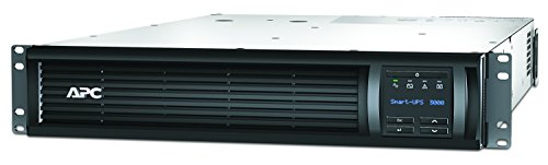 APC 3000VA Smart-UPS with SmartC...