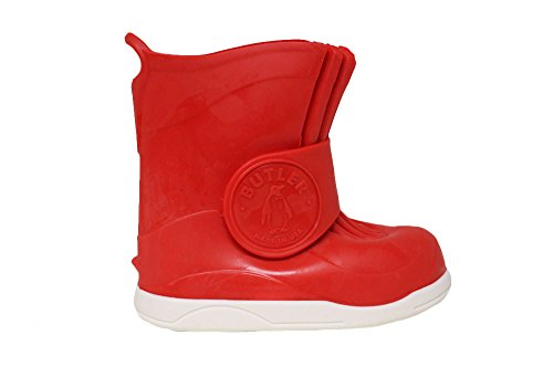 Boot bbf301 Emporer 6 Red Over Rain Shoe Butler TxzwpqfT