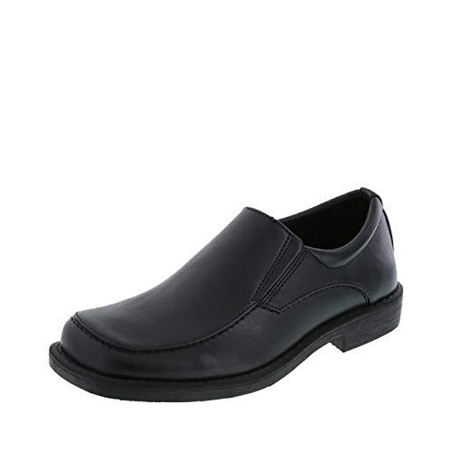SmartFit Boys Dress Slip-On