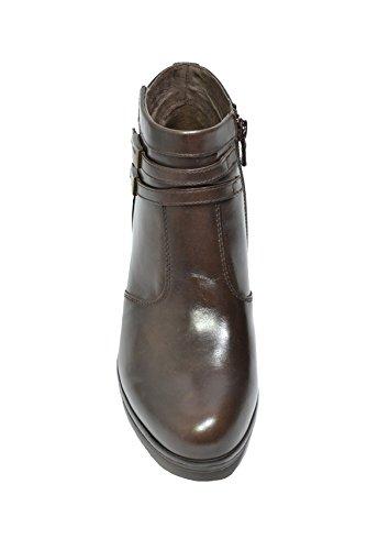 Nero Giardini - Zapatos de vestir para mujer Brown