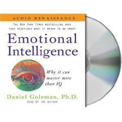 Emotional Intelligence (An Unabridged Production)[11-CD Set]; Why it can matter more than IQ