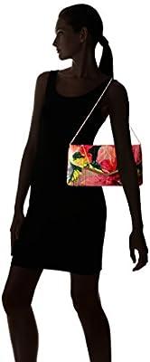 Jessica McClintock Arielle Printed Floral Envelope Clutch