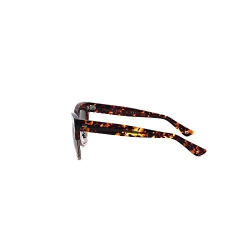 lunettes réfléchissantes air miroir de de de de grenouille polarisées réfléchissant voler lunettes pilote Sports lunettes couleur de polarisées de Lunettes soleil pour film soleil plein soleil pilote PRx8FUTwq