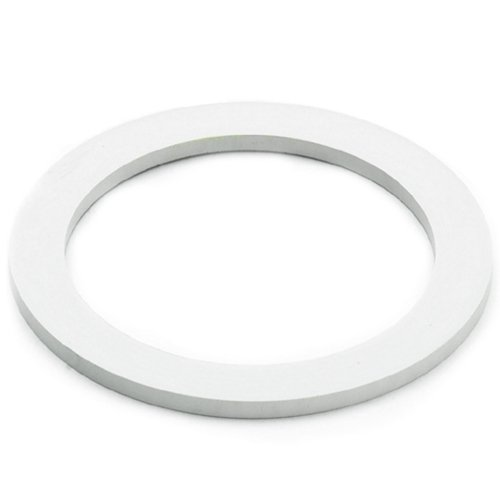 Bialetti Spare Rubber Seal - Replacement Part Suitable for Moka Express Dama and Break Models - 6 Cups 06951