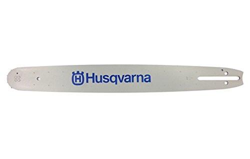 ハスクバーナチェンソー スプロケットノーズバー 346XP/550XP用 20インチ RT325 ゲージ1.5mm スモールマウント [並行輸入品] B00T9HTZAG