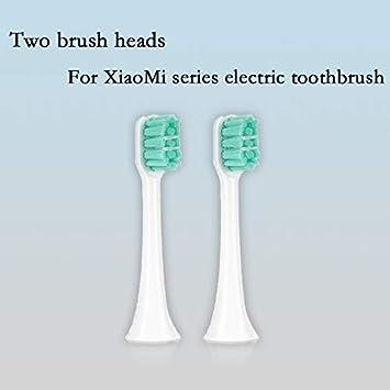 Cabezales de repuesto para cepillo de dientes eléctrico Xiaomi ...