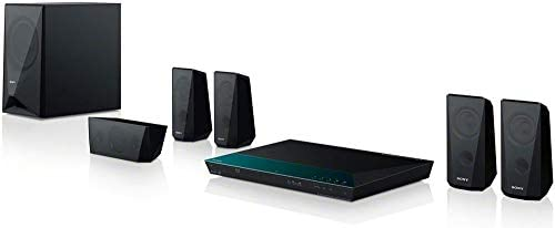 Sony 5.1ch Blu-ray Disc Home Thaeater System [BDV-E3100]