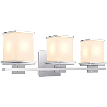 Revel Lux 24 Quot 3 Light Vanity Bathroom Light Metal Cast