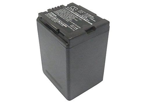 3150mAh Replacement Battery For PANASONIC AG-HMC150, HDC-SD20K