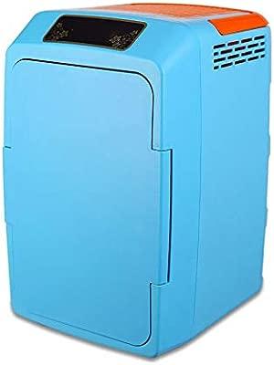 Amazon.es: HDZWW Refrigerador para autos de 12 litros Refrigerador ...