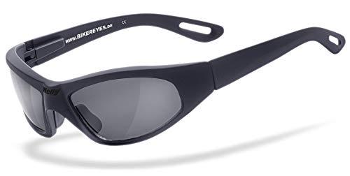 HELLY® – No.1 Bikereyes® | Bikerbrille, Motorradbrille, Motorrad Sonnenbrille | TOPSELLER: beschlagfrei, winddicht…