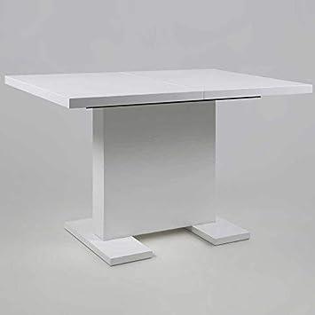 Lounge Zone Esstisch Esszimmertisch Tisch Esszimmer Gustino Holz