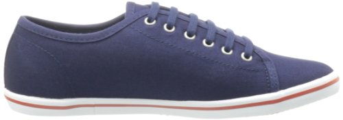 carbonio Sneaker Fred Blu Perry Donna gqwfx