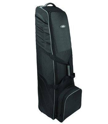Bag Boy T-700 Golf Bag Travel Cover, Black/Charcoal