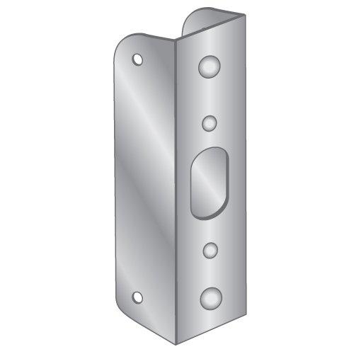 Stainless Steel Finish Pro-Lok 1 x 4-1//2 x 1-3//4 Reinforcer EWP-231-S