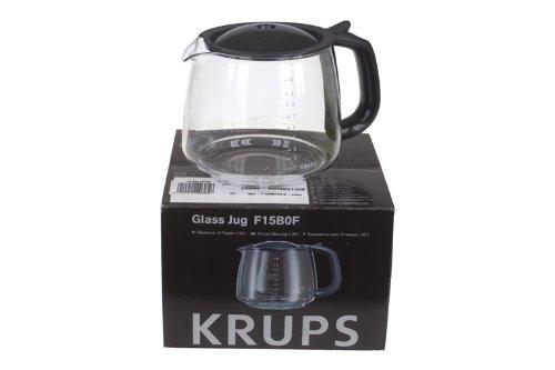 Krups - Jarra de cristal Krups: Amazon.es: Grandes electrodomésticos