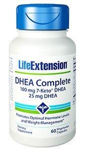 DHEA Complete - 60 - VegCap (Multi-Pack)