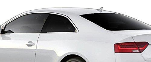 Front Black 35 Variance Auto Tinted Films for Car Complete Kit Back Black 05