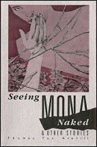 book cover of Seeing Mona Naked
