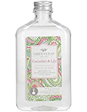 GREENLEAF Reed Diffuser Oil - Last Up to 3 Months - Made in The USA
