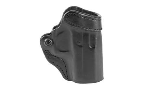 DeSantis The Criss-Cross Glock 43 155BA8BZ0, Color, Right, Black