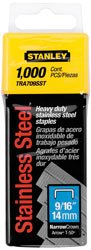 stanley-tra709sst-1000-pack-9-16-inch-heavy-duty-stainless-steel-narrow-crown-staples