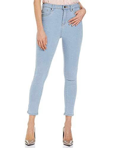 Diverse Women's Stretchable Slim Jeans