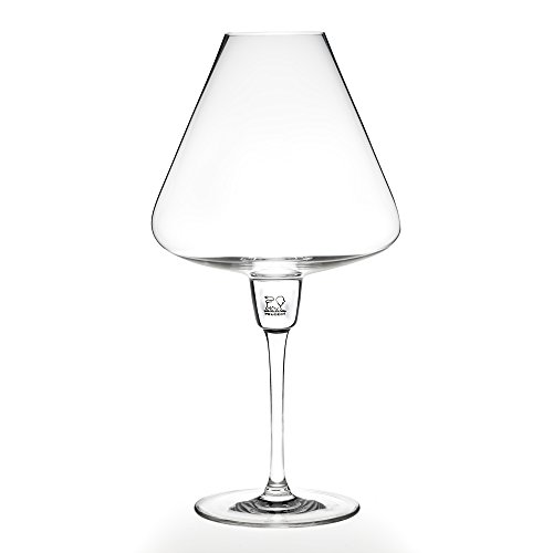 (Peugeot 250300 Impitoyable Wine Glass Number 2 Young Red or White Wines )