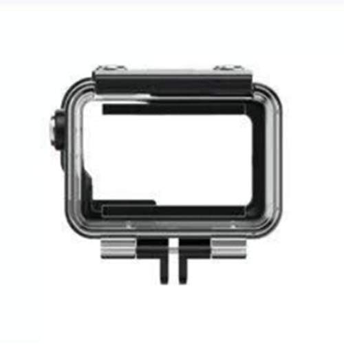 for DJI OSMO Action Camera, Waterproof Housing Case Sports Camera Accessories