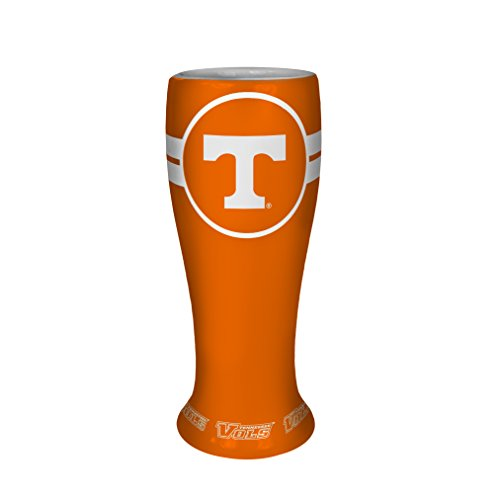 (NCAA Tennessee Volunteers Collectible Ceramic Pilsner, 2.5-ounce,)