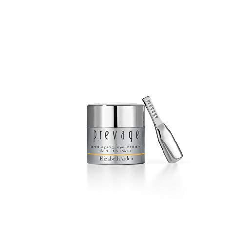 Elizabeth Arden Prevage Anti-aging Eye Cream Sunscreen SPF 15, 15 ml