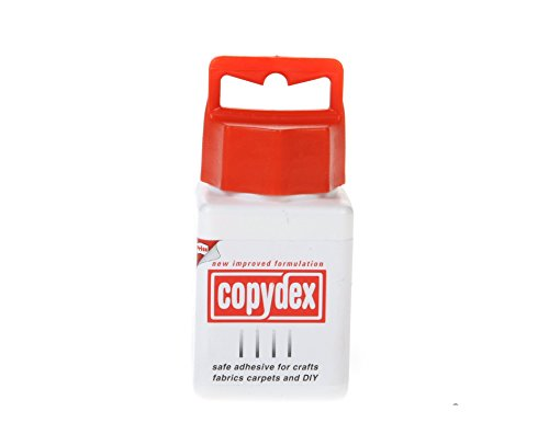 Copydex 4598 1652 - Bote de latex Adhesivo (125 ml)