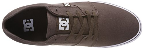 DC Shoes Tonik TX, Sneaker Uomo Braun (Brown/Dk Chocolate Bd2)