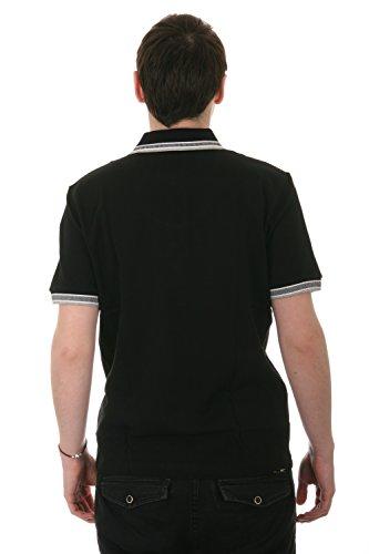 137741b5 Hugo Boss Paddy Men's Polo Shirt in Black (50198254-001) by Hugo Boss