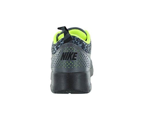 Nike Wmns Air Max Thea Print Mørk Grå (599408-006) Grå