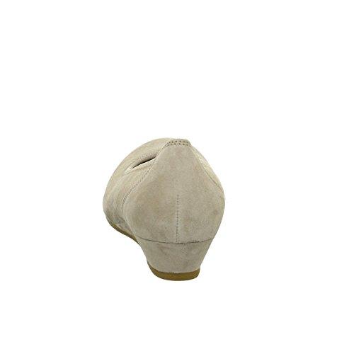 Gabor Women's Pumps Beige Size: 9.5 UK 29nmV