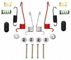 Raybestos H7152 Rear Combination Kit