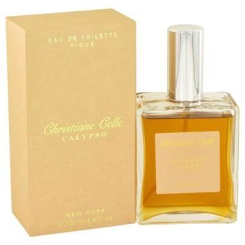 (Calypso Figue by Calypso Christiane Celle Eau De Toilette Spray 3.4 oz)